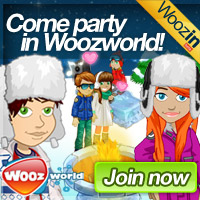 Woozworld